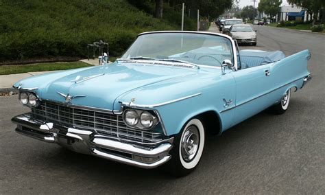 1957 Chrysler Imperial by 1957 Chrysler Imperial Kilbey S Classics