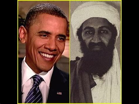 bin laden illuminati osama bin laden is barack obama s llama illuminati
