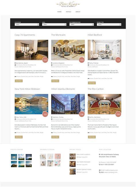 theme hotel unlimited money booking hotel resort wordpress theme wordpress hotel