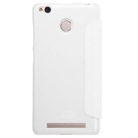 D8737 Xiaomi Redmi 3 Pro 3s 3s Prime Leather Kode Rr8737 3 jual nillkin sparkle flip cover xiaomi redmi 3 pro 3s 3s prime white indonesia original