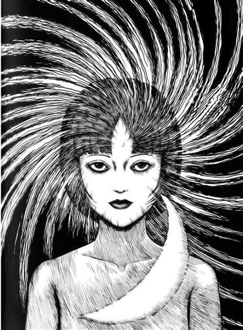 itou junji best 25 junji ito ideas on japanese horror