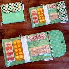 tutorial neceser cartuchera desplegable bolsos necesers moldes para hacer cartucheras de tela buscar con google