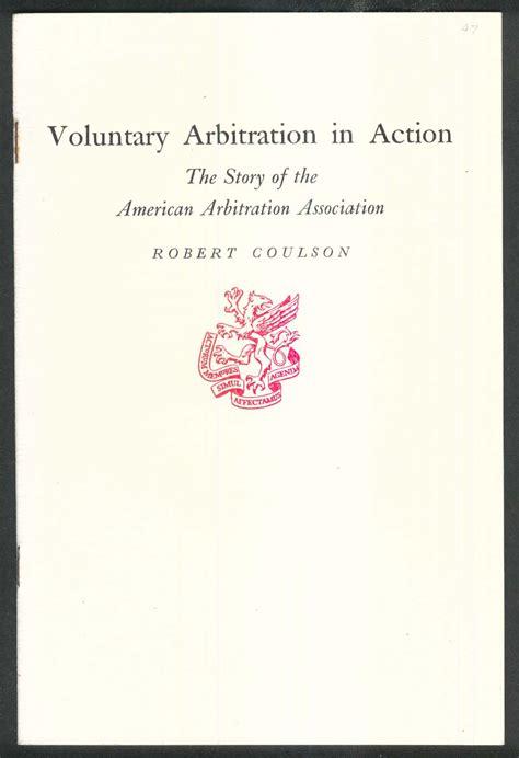 American Arbitration Association Search Magazines