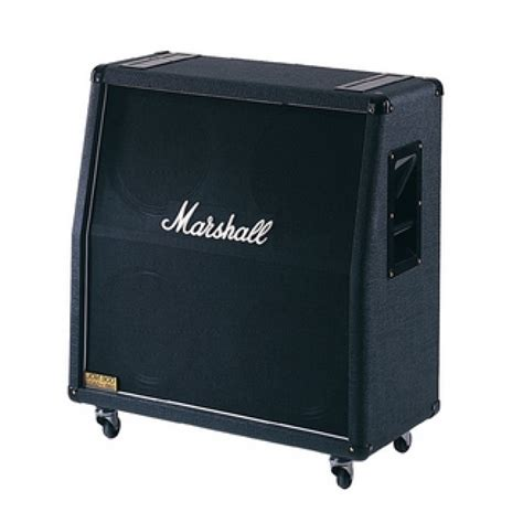 Cabinet Marshall by Marshall 1960a Guitar Cabinet Marshall Cabinet 4x12