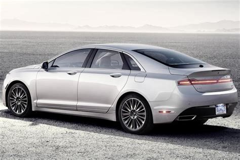 2015 buick lacrosse vs 2015 lincoln mkz which is better