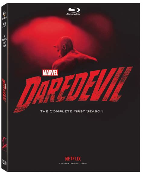 are marvel s netflix shows better than their movies marvel and netflix to release daredevil series on blu ray