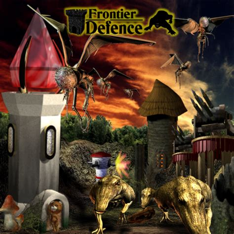 Frontier Sweepstakes Games - amazon com frontier tower defence ad free appstore for android