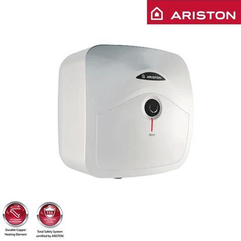 Water Heater Ariston An 15 R 350 Watt 15 Ltr Promo 1 andris an 15 r toko perlengkapan kamar mandi dapur