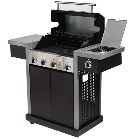 backyard grill 5 burner gas grill reviews hamilton beach grillstation 5 burner gas grill 84241r review