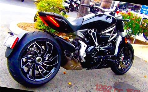 test ride ducati 2016 ducati diavel test ride and review