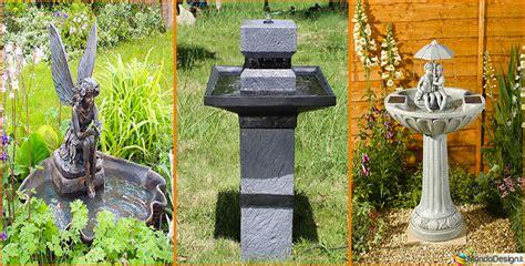 lade a muro per esterni lade solari per giardino 15 stupende fontane solari da
