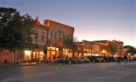 small country towns small town archives texas hill country