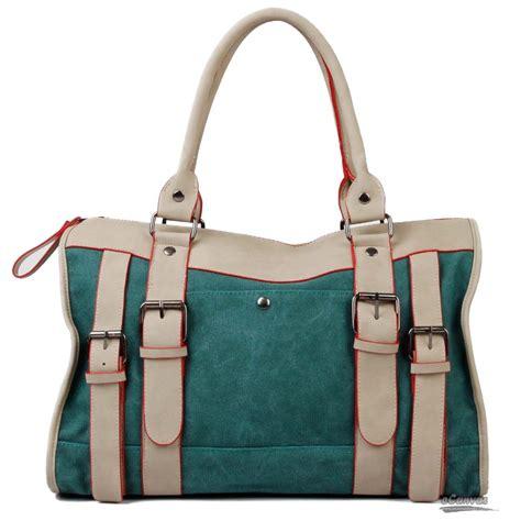 Griliy Bag retro canvas bag shoulder bag for 6 colors e