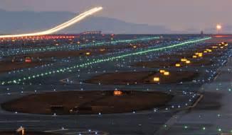 Runway Lighting Airport Lights Atsys2ay1516te04team2b