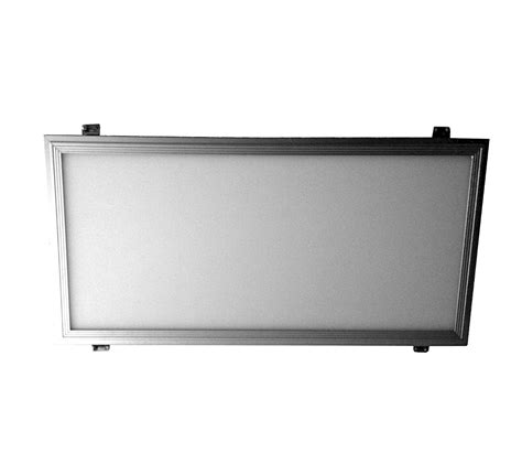 Led Panel Light Fixtures Led Panel Light Fixture Ago Environmental
