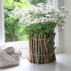 Unique Plant Pots Unique Flower Pot Or Container Ideas Twigs Garden Ideas