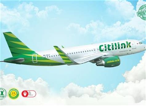 citilink early check in press releases
