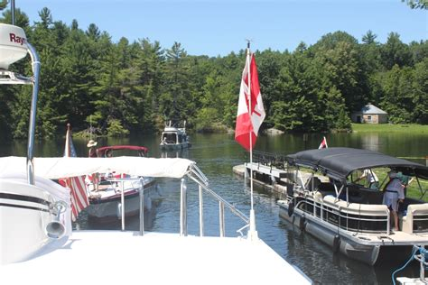 boat launch rideau canal adventures of great laker day 263 july 15 2013 the