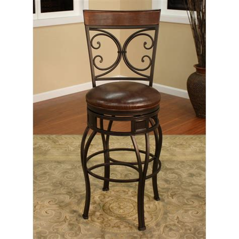 Black Brown Stool by Furniture Interesting Counter Height Stools With Backs