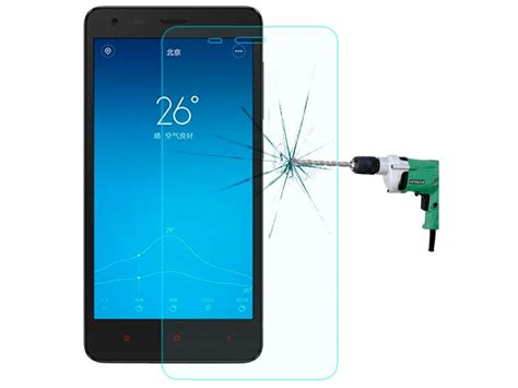 Tempered Glass Xiaomi Redmi 2 Pro all products tuff tempered glass for the xiaomi