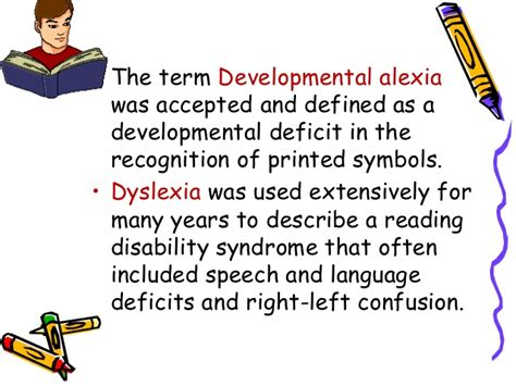 pattern recognition dyslexia learning disorders ppt dr farhat