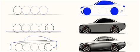 You Can Draw Cars how to draw cars easy step by step