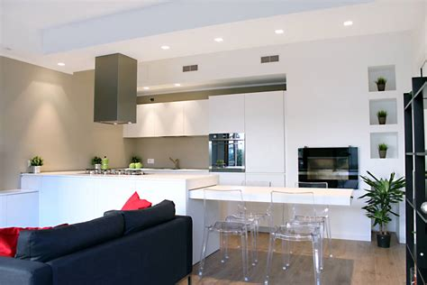 cucine soggiorni cucina e soggiorno divisi ma senza pareti mai cos 236 facile