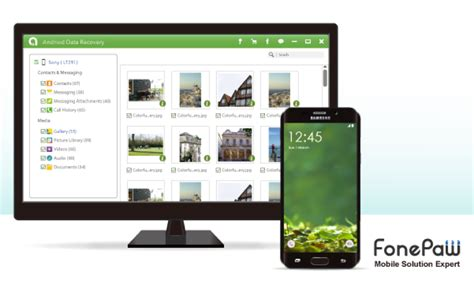 android data recovery review fonepaw android data recovery review recover your lost files