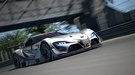 toyota visio 2014 toyota ft 1 vision gt 4 wallpaper hd car wallpapers