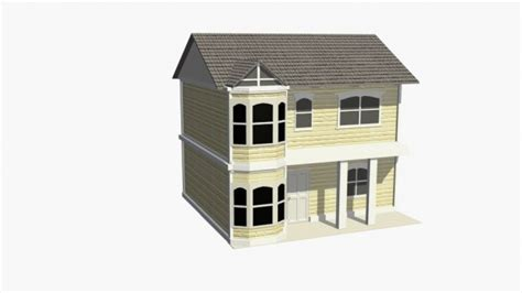 house 3d model free download house downloadfree3d com