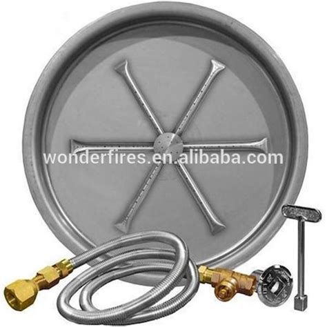 Outdoor Gas Ring Ring Burner Outdoor Gas Pan Burners For Pits Buy