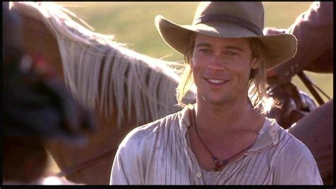 film cowboy brad pitt pin by ashley booth on characters i love pinterest