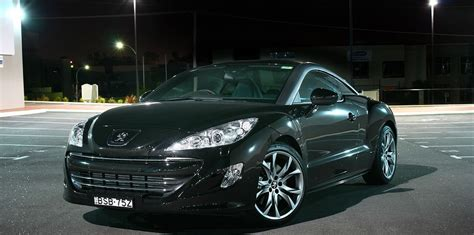 peugeot build and price peugeot rcz review caradvice