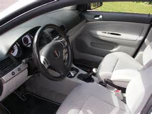 2007 Pontiac G5 Interior 2008 Pontiac G5 Interior Pictures Cargurus