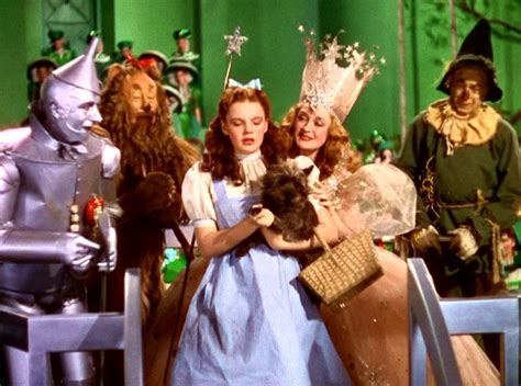 Is Wizard Of Oz An Allegory » Home Design 2017