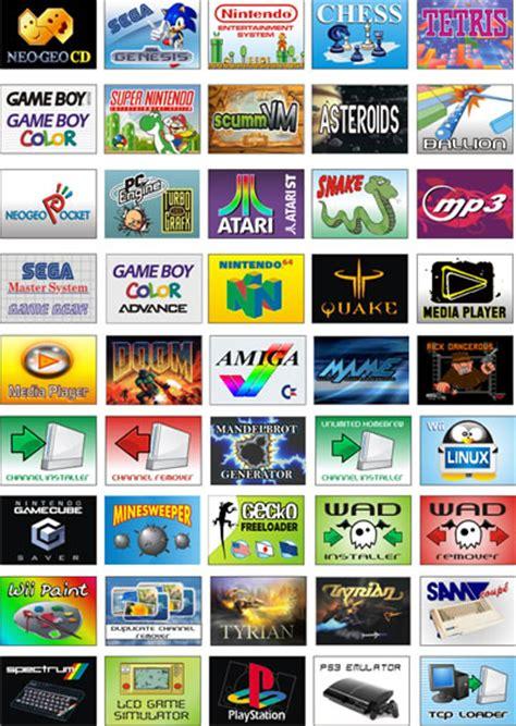 best homebrew apps wii image gallery homebrew apps wii
