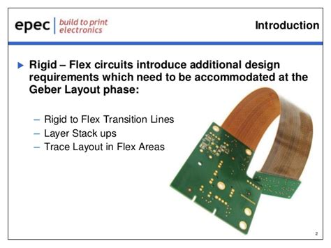 pcb design guidelines ipc rigid flex circuit board gerber layout guidelines webinar