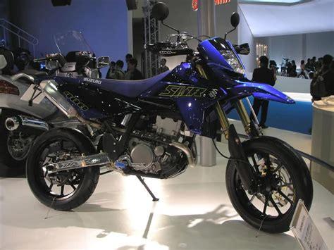 2012 Suzuki Drz400sm 2012 Suzuki Dr Z 400 S Moto Zombdrive