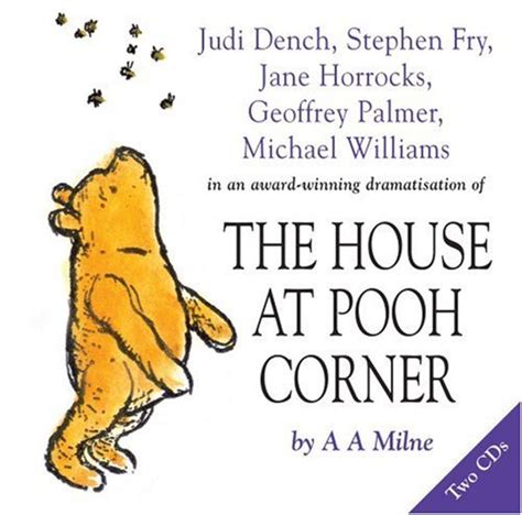 house on pooh corner the house at pooh corner double cd by david benedictus reviews discussion