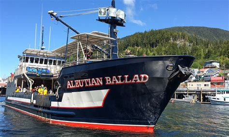 alaska crab boat tour youtube bering sea crab fisherman s tour ketchikan tours and