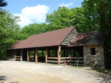 Hanging Rock Cabins by Hanging Rock State Park Danbury Nc Gps Csites