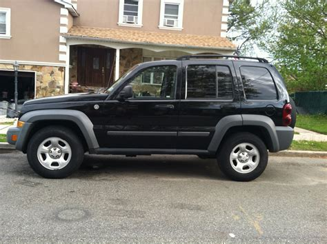lowered jeep liberty find used no reserve low miles 4x4 cd all power options