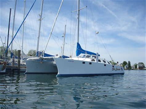 catamaran for sale rio dulce leopard 40 robertson caine milagro catana 411 catana