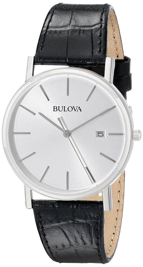 Bulova 96b104 klockor f 246 r m 228 n bulova armbandsur 96b104