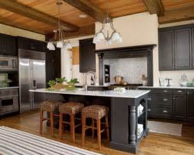 black kitchen cabinets design ideas kitchen cabinet designs an interior design