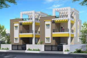 Duplex House Pappas Builder Duplex House In Kovilambakkam Chennai