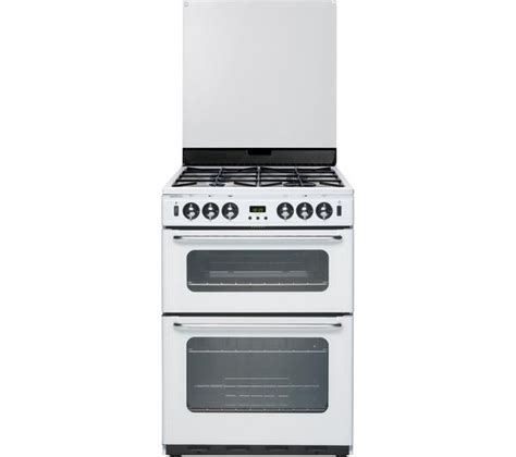 Cyprus Cooker White 0 7 L buy new world newhome nw550tsidlm gas cooker white