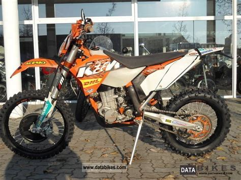 Ktm 500 Exc Accessories 2011 Ktm 400 Exc Factory Lots Of Accessories No 250 450 500