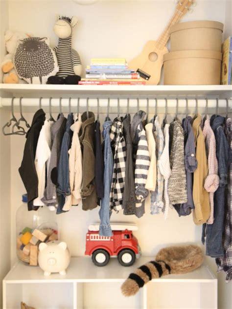 hang  closet rod  tos diy
