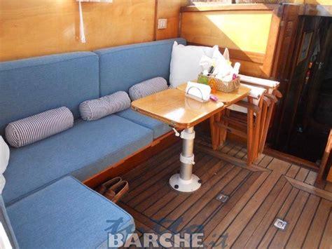 vendita gozzo cabinato marinelli gozzo cabinato id 2682 usato in vendita